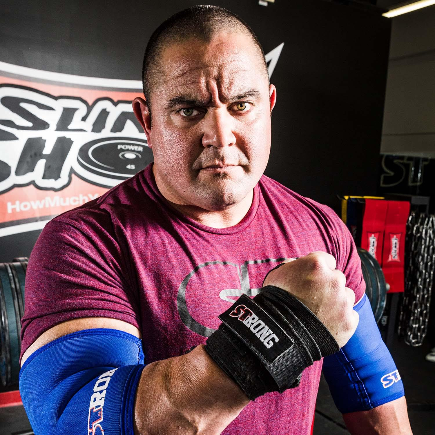Strong Wraps By Sling Shot