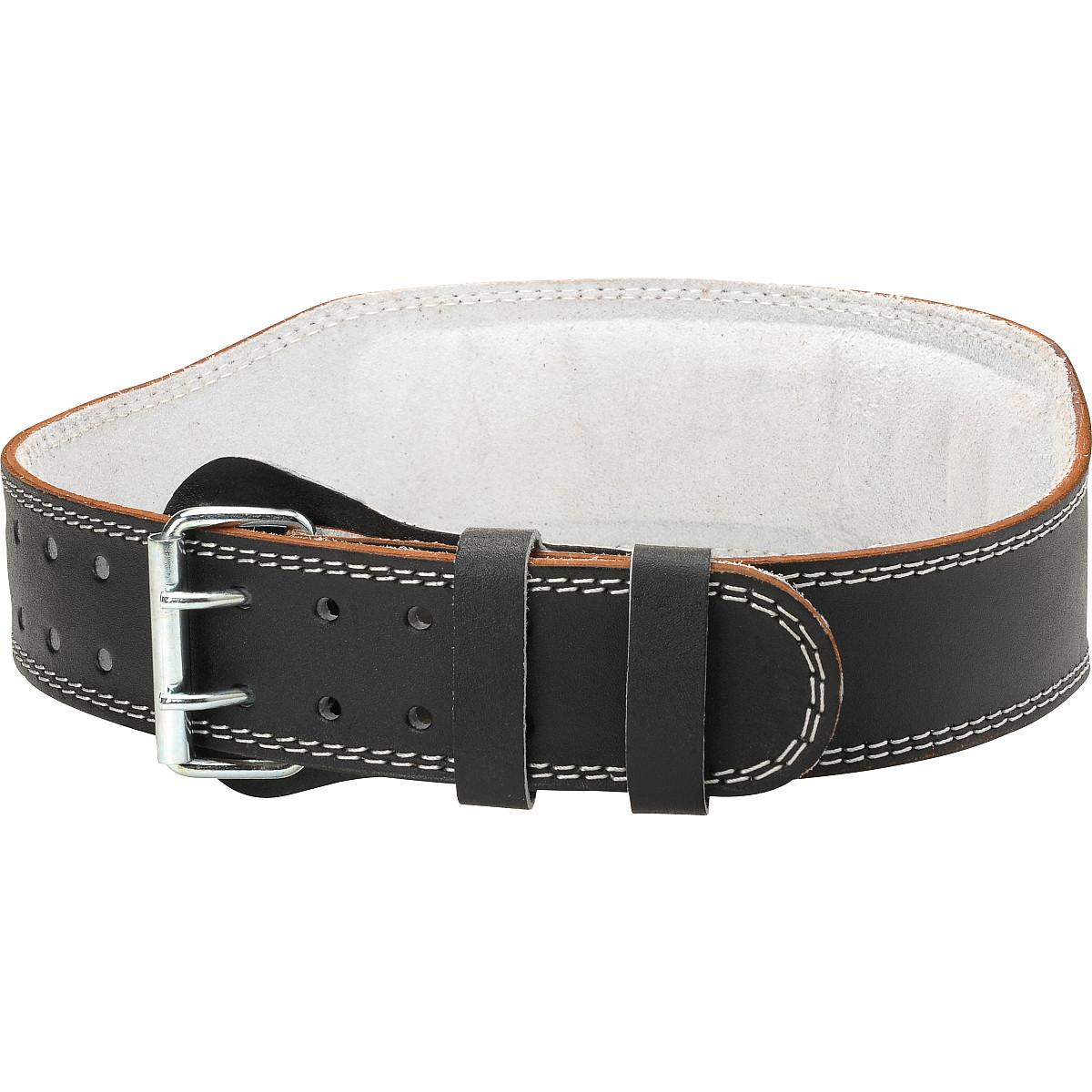 Belt Lifts: Padded Belts