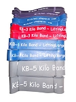Kilo Bands 41 inch - Packages