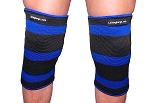 Blue Crusher 2 ply Knee or Elbow Sleeves