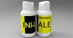 INHALE - Ammonia Smelling Salts for Athletes