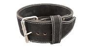 Pro Extreme 1 Prong Suede Belt