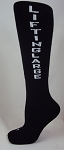 High Perfomance Deadlift Socks