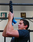 Fat Pull up Rope 2 inch