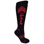 Moxy Sergeant Pain Deadlift Socks