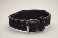 Longhorn Tapered 1 Prong Belt