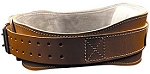Schiek 2004 Leather Belt