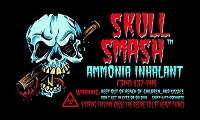 Skull Smash Inhalant