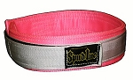 Women's Deadlift Belt by Spud Inc.