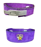 Longhorn Tapered Lever Belt - Special Purchase