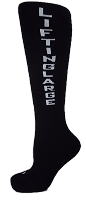 High Performance Deadlift Socks