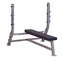 Flat Olympic Bench Press SFB349G