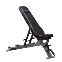 ProClub Line Adjustable Bench