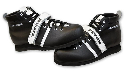 Safe Brand Squat Shoes