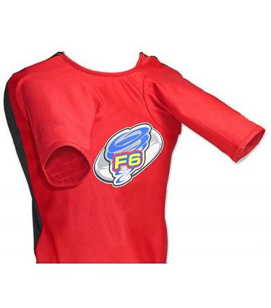 titan f6 bench press shirt