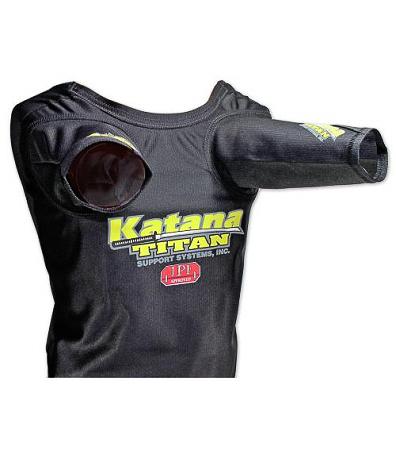 super katana s s bench press shirt