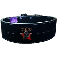 Toro Bravo Powerlifting Belt 10mm
