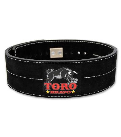 Toro Bravo Powerlifting Belt 10mm - m