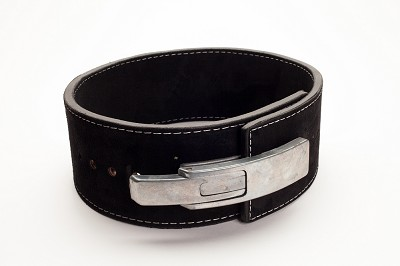 Pro Extreme Lever Suede Belt