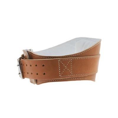 Schiek 2006 Leather Belt