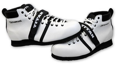 Titan Olympian Shoes Review
