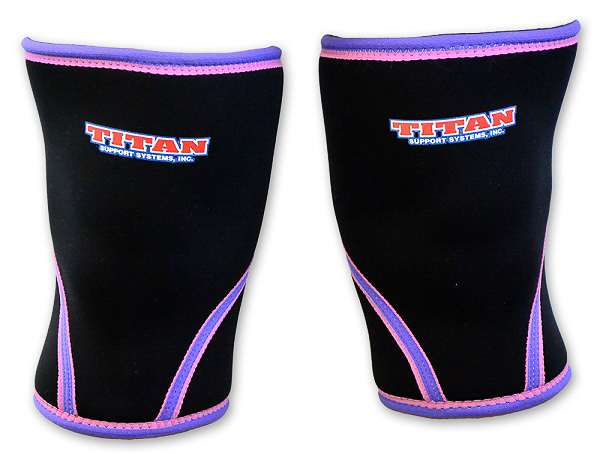 Titan Knee or Elbow Sleeves - IPF Approved -Closeout