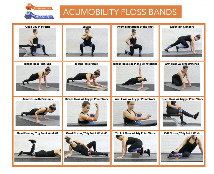 acumobility flass bands