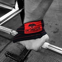Cerberus Elite Figure 8 Lifting Straps