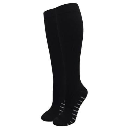 Sport Boost Compression Socks - Black