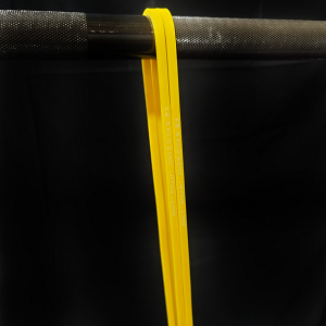 Kilo Band KB-.5 Micro Band 41 inch - Yellow