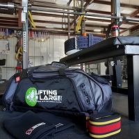 OGIO Transition Gym / Duffel Bag