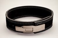 Longhorn Tapered Lever Belt