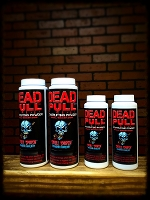 Dead Pull - Deadlift Powerlifting Powder