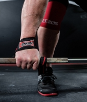 Sling Shot Super Heavy Duty Lifting Straps
