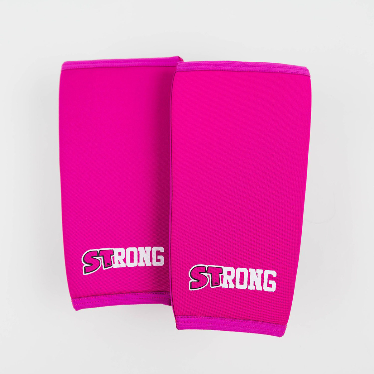 f0e36b3d8f Strong Knee Sleeves by Sling Shot and Mark Bell, IPF Powerlifting Legal