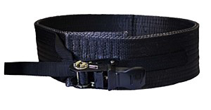 Spud Deadlift Belt Pro Series 2 Ply