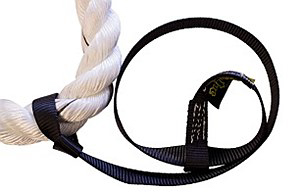 Spud Rope Anchor Strap