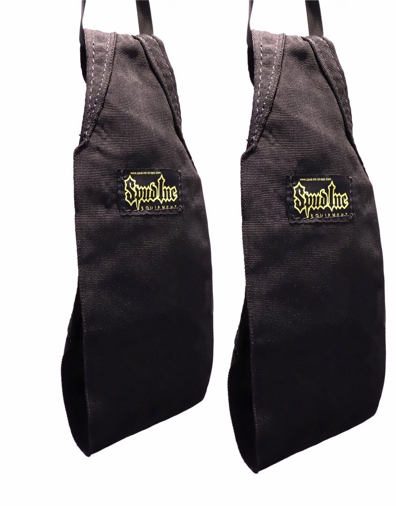 Spud Washable Hanging Ab Straps - Pair