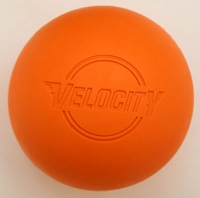Lacrosse Ball - Massage - Trigger Point Therapy