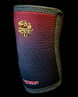 USPA/IPL Approved Yellow Jacket Knee Sleeves