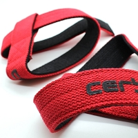 Cerberus Dual Ply Cotton Lifting Straps