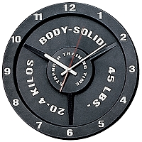 Strength Training Clock