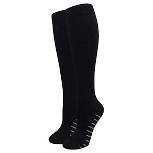 Moxy Sport Boost Compression Socks - Black
