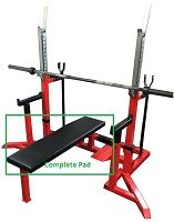 Er Equipment Squat Amp Bench Press Rack 10 001 Ipf Ipl