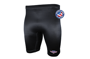 Titan Challenger Compression Shorts