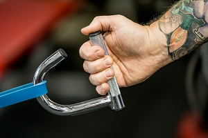 Lifting Large Band Handle