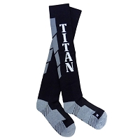 TITAN HIGH PERFORMANCE DEADLIFT SOCKS
