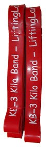 Kilo Bands 41 Inch Length