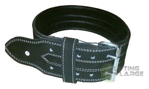 Competition 13mm Double Prong Power Belt  - Blemished