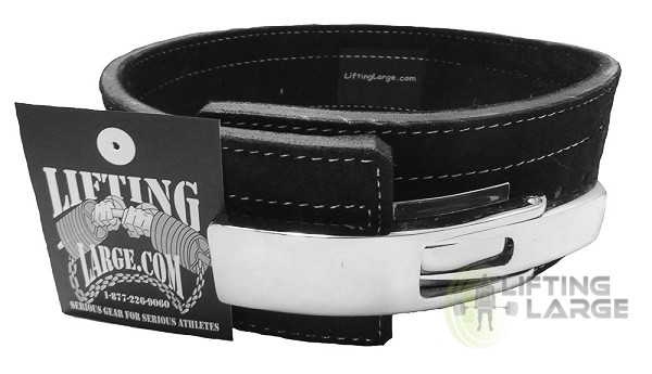 Competition Pro Lever Belt - 13mm